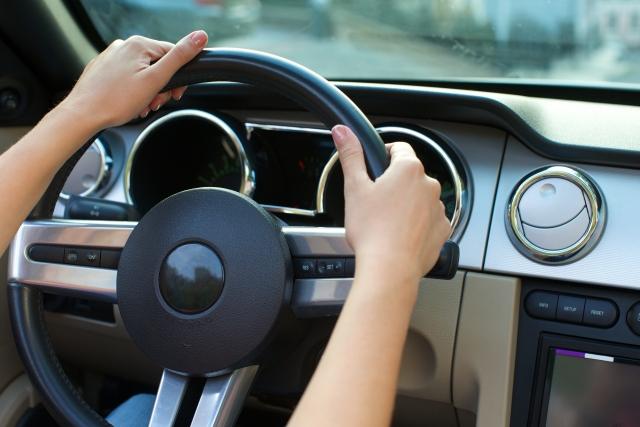 車移動の多い人向けの時間活用法