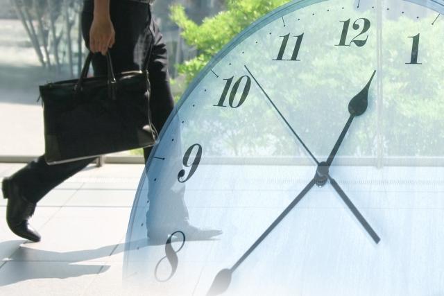 時間の大切さを知る方法