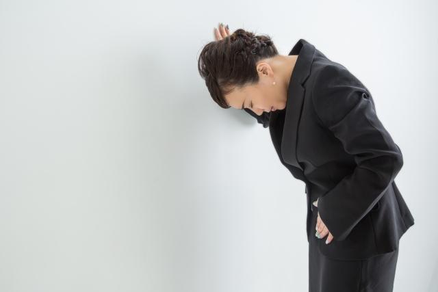 体調不良で効率悪化したとき、リカバリーはどうする?