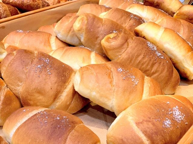 パンを買い忘れても大丈夫!また買えばいい。